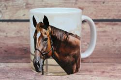 Hrnček - Kôň 1.