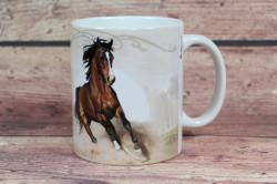 Hrnček - Kôň 2.
