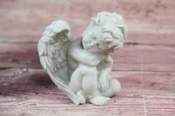 Anjelik sediaci (v. 11,5 cm) 1.