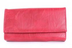 Čašnícka peňaženka - červená (20x11 cm)