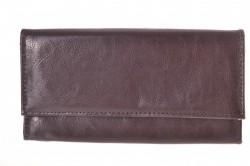 Čašnícka peňaženka - čierna (C18-R64) 19x10 cm