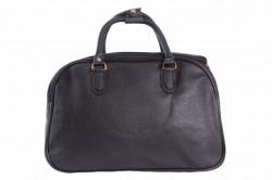 Cestovná taška - čierna (41x26x19 cm)