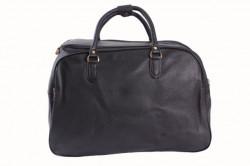 Cestovná taška - čierna (49x33x27 cm)