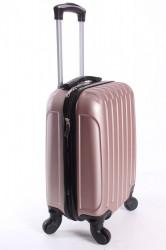 Cestovný kufor LEONARDO DA VINCI - staroružový (32x42x20 cm + 5 cm kolieska) #1