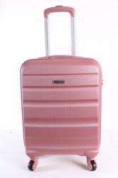 Cestovný kufor malý BONTOUR (55x40x20 cm) - staroružový