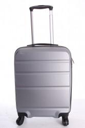 Cestovný kufor malý CABIN (55x40x20 cm) - bledosivý