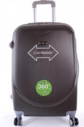 Cestovný kufor veľký (70x48x30 cm+kolieska) VZOR 6 -