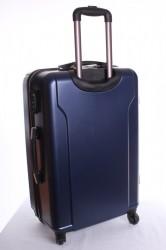 Cestovný kufor veľký (73x48x30 cm) - tmavomodrý