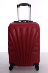Cestovný kufor XTD malý (50x35x22 cm + 5 cm kolieska)