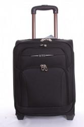 Cestový kufor malý XTD - čierny (43x31x22 cm)