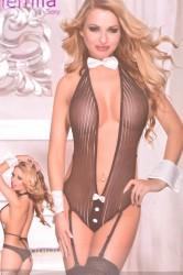 Dámska erotická súprava  veľkosť UNI