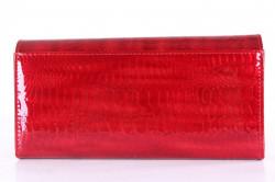 Dámska peňaženka FUERDANNI (80109) - červená (18,5x9 cm) #1