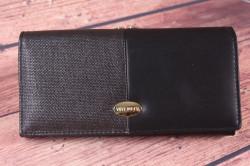 Dámska peňaženka V&V Finder - čierna (19x9x4 cm)