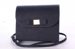 Dámska spoločenská kabelka mramorová (18x16x5 cm) -