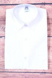Detská košeľa - biela (v. 116-140)