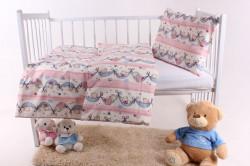 Detská posteľná súprava
