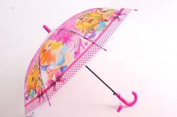 Detský vystreľovací dáždnik s píšťaľkou, ART:POE1026,