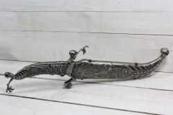DÝKA (41x10,5 cm) #1