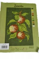 Gobelín - jablko