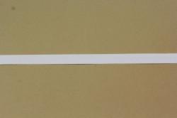 Keprovka biela (m) - š. 1 cm