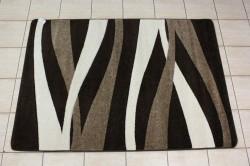 Koberec ARUNA 4881A - hnedo-béžový (120x170 cm)