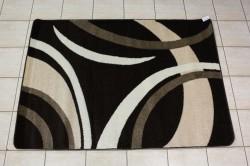 Koberec COMFORT 4791A - hnedo-béžový (120x170 cm)