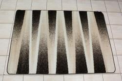 Koberec COMFORT 4807A - béžovo-hnedý (120x170 cm)