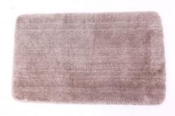 Koberec do kúpeľne (50x80 cm)- kapučíno