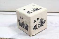 Kocka Kamasutra (5x5) 2.