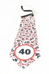 Kravata 40
