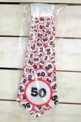 Kravata 50