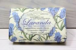 Mydlo LAVANDA (150 g) MEDITERRANEO