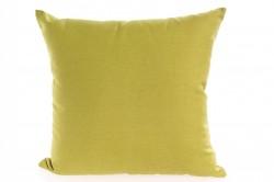 Návliečka na vankúš (42x42 cm) - zelená