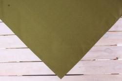 Obrus bavlnený (120x140 cm) - zelený