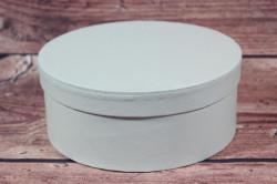 Ozdobná krabica - tyrkysová (v. 7 cm, p. 17,5 cm)
