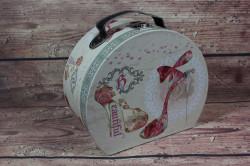 Ozdobný kufrík
