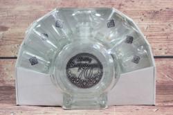 Pálinkás szett 6 pálinkás pohárral 70-ik születésnapra 2.