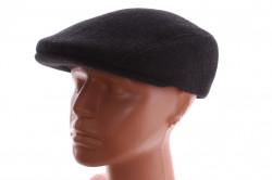 Pánska baretka - antracitová #1
