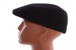 Pánska baretka - čierna