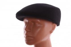 Pánska baretka - čierna #1
