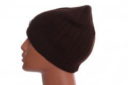Pánska čiapka (XW-3) - hnedá