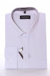Pánska košeľa MARTEX - biela #1