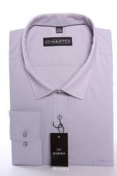 Pánska košeľa MARTEX CLASSIC - bledosivá