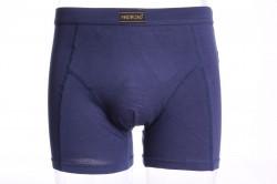 Pánske boxerky FINDROAD (H6640) - modré