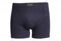 Pánske boxerky FINDROAD (H6640) - tmavomodré