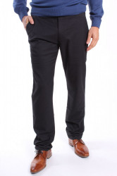 Pánske elastické športovo-elegantné nohavice