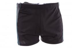 Pánske plavky B017 - čierne