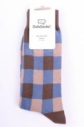 Pánske ponožky DotsSocks VZOR 11 (veľ. 41-46)