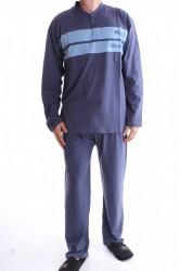 Pánske pyžamo nadmerné VZOR 20