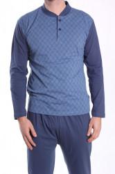 Pánske pyžamo VZOR 0015